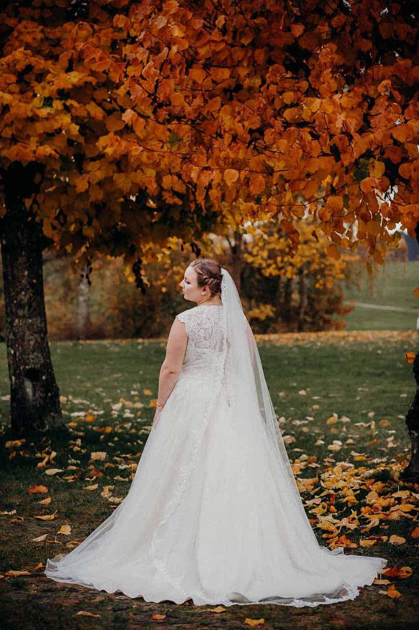 bryllupsfotograf i Østjylland