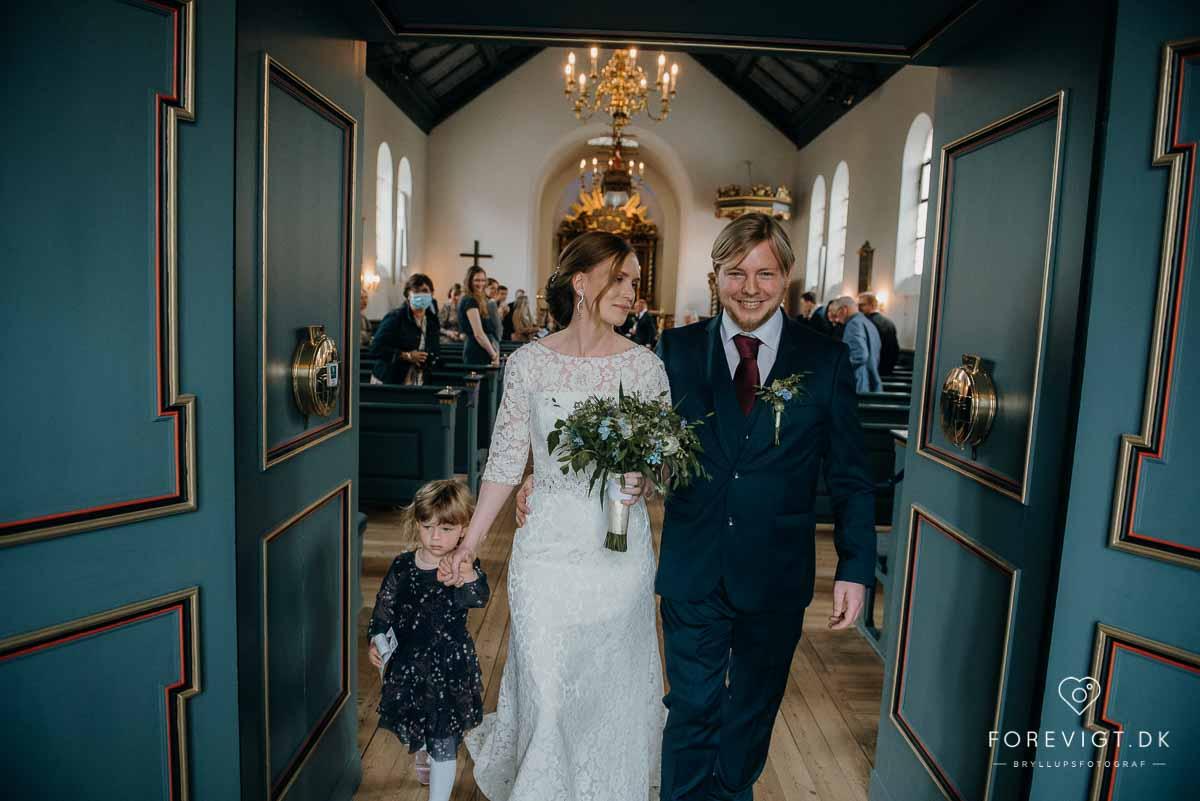bryllupsfotograf rungsted