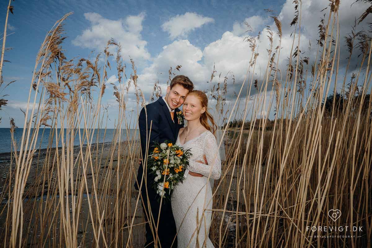Bryllup Randers